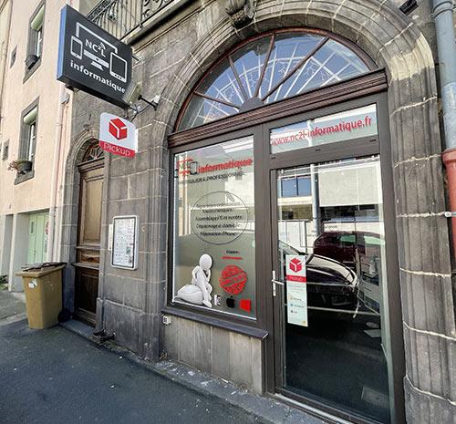 Reparation Ecran Iphone Clermont Ferrand